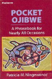 How to Speak Ojibwe