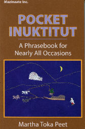 Inuktitut Dictionary
