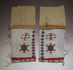 Old Sioux Leggings
