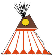 Missouri Valley Teepee