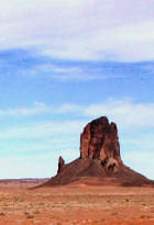 The Land of the Navajo
