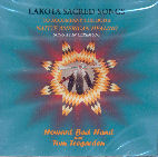 Sacred Sioux Lakota Songs