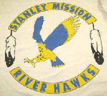 Stanley Mission River Hawks