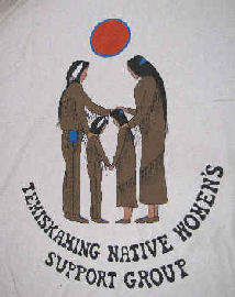 Temiskaming Native Women's Support Group