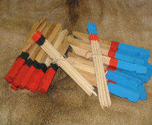 Tipi Ground Stakes
