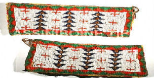 Sioux Armbands