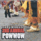 Seven Clans - 2nd Annual Powwow